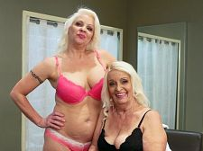 Vikki Vaughn is a Mommy, and Veronica is her daughter!