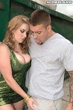 Best of Big Tit Hooker 4