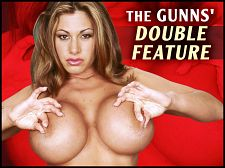 The Gunns' Double Feature