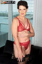 Meet Beth McKenna