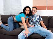 Jadan Snow cheats on her husband